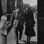 Ricardo y Baty integraron la delegación artística de la AAA que viajó en 1948 a Europa invitados por la Embajada de España.